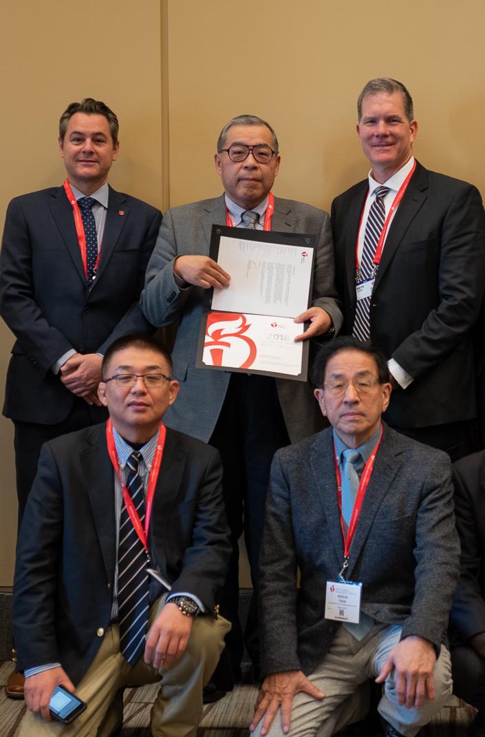 AHAと日本ACLS協会の関係性について