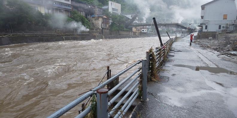 【熊本TS】令和2年度7月豪雨 災害支援の活動報告