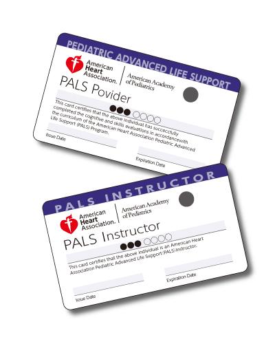 PALSの資格はどこで取得できる?講習内容は?